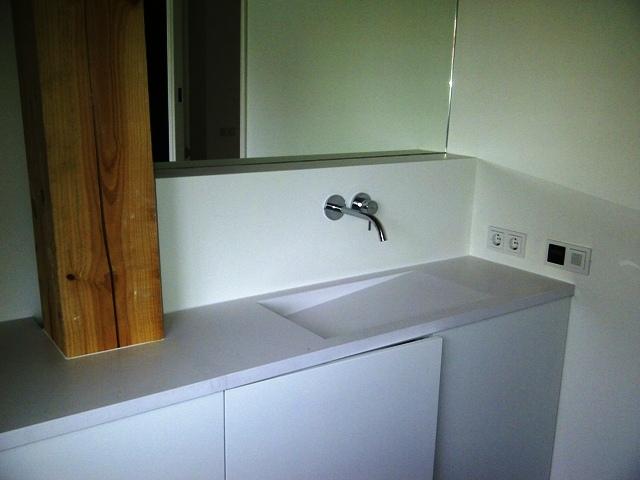 Wastafel Op Maat : Granietshop voor uw keuken werkblad van graniet caesarstone en