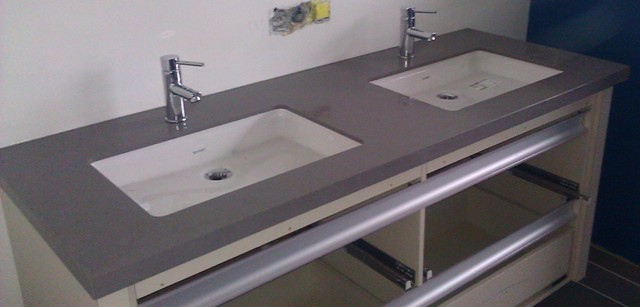 Spoelbak Keuken Onderbouw : Granietshop voor uw keuken werkblad van Graniet, Composiet en