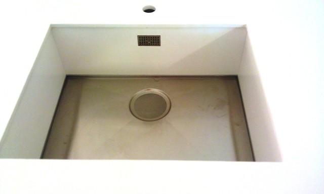 Granietshop voor uw keuken werkblad van graniet composiet en
