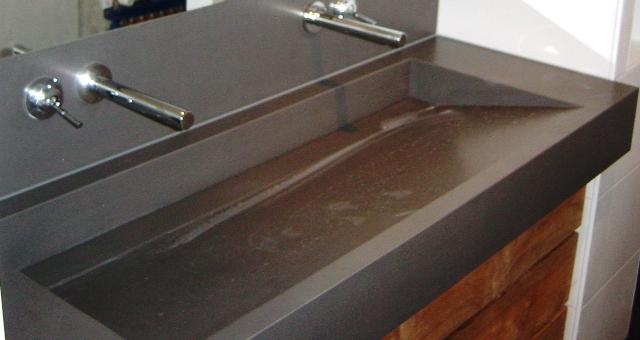 Wasbak Keuken Monteren : Granietshop voor uw keuken werkblad van Graniet, Composiet en